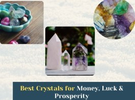 Best Crystals for Money