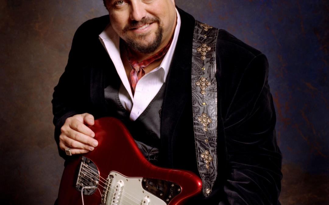 SOLD OUT – Raul Malo (Thursday Show) Live at New Hope Winery