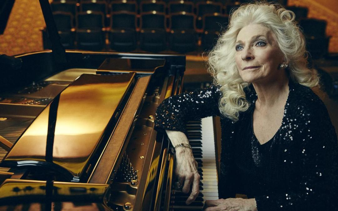 Judy Collins (Saturday Show) Live at the New Hope Winery