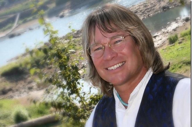 Ted Vigil: A John Denver Performance Live at the New Hope Winery