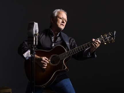 Jesse Colin Young: Live at The New Hope Winery