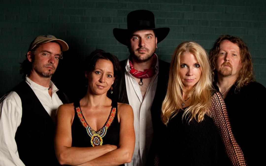 TUSK: The Ultimate Fleetwood Mac Tribute Band Live at the New Hope Winery (Sunday Show)