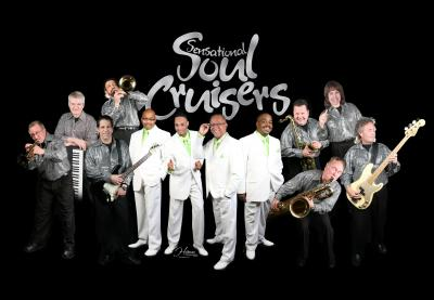 Soul Cruisers Live at the New Hope Winery