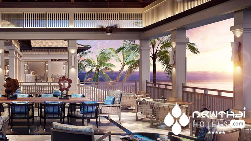 Phuket Marriott Resort And Spa Nai Yang Beach New Thai Hotels