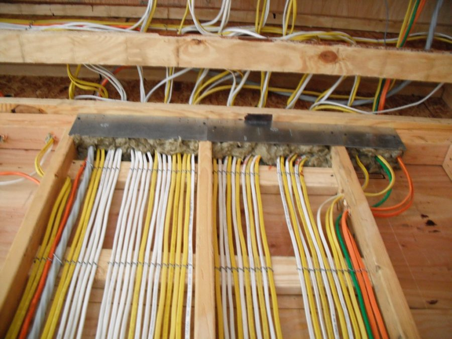 Electrical Wiring Contractor In Mumbai