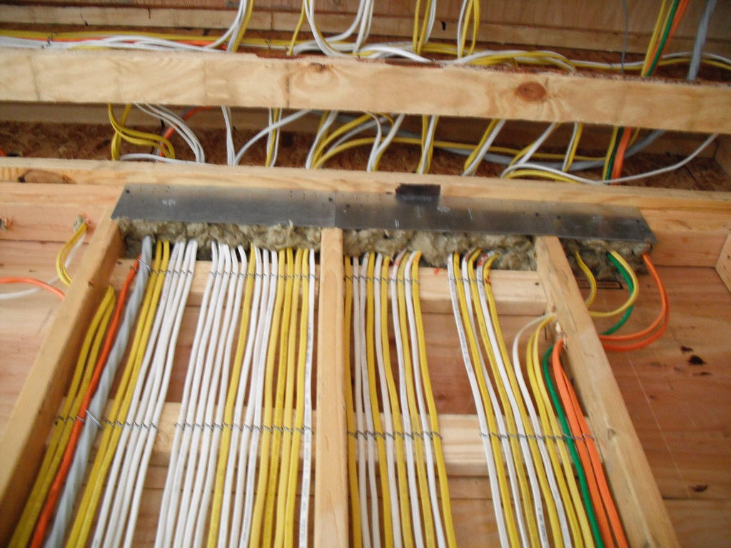 Housing Electrical Wiring Diagram