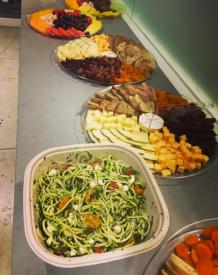 panel food