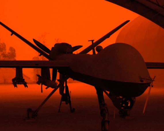 Drones: The Robotics Revolution