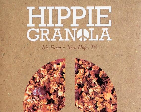 Hippie Granola