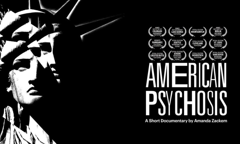 Alumnus Amanda Zackem Awarded Best Short Film at the Berlin Independent Film Festival