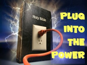 """""""ZOOM """" Bible study"""