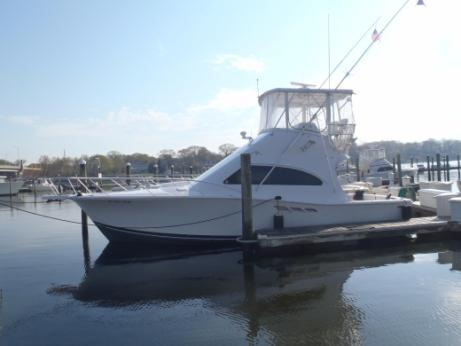 Luhrs 36 Convertible Boats For Sale YachtWorld