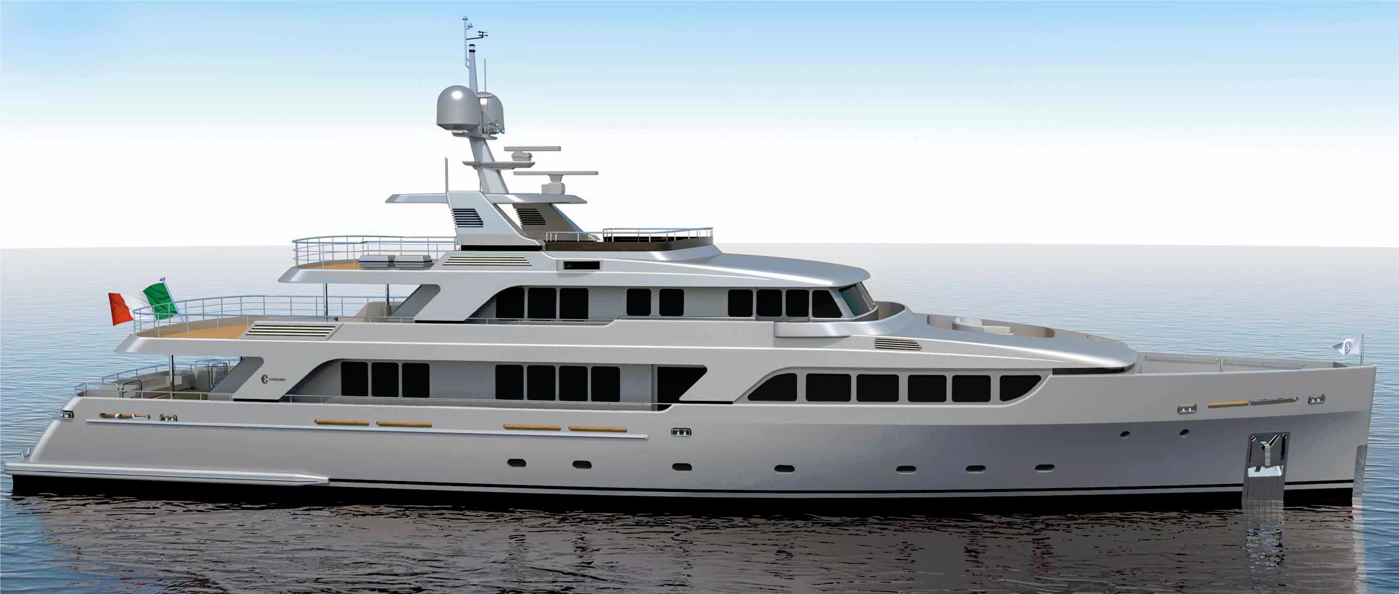 medium resolution of 2017 codecasa vintage series full beam power boat for sale www yachtworld com