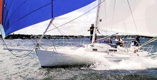 J Boats J105 Boats For Sale YachtWorld