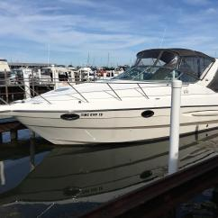 Hunter Sailboat Rigging Diagram Pioneer Dxt2369ub Wiring 2003 Maxum 2900 Scr Power Boat For Sale Yachtworld