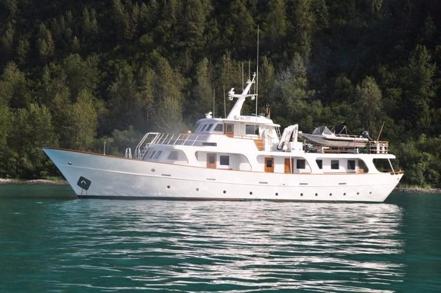MONTEGO Antique and Classic Punat Long Rang Cruiser for sale - YachtWorld