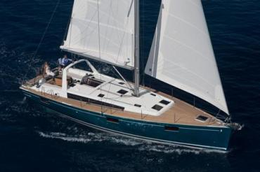 Beneteau Oceanis 48 Boats For Sale YachtWorld