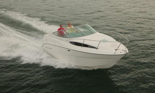 Bayliner 245 Cruiser Boats For Sale YachtWorld