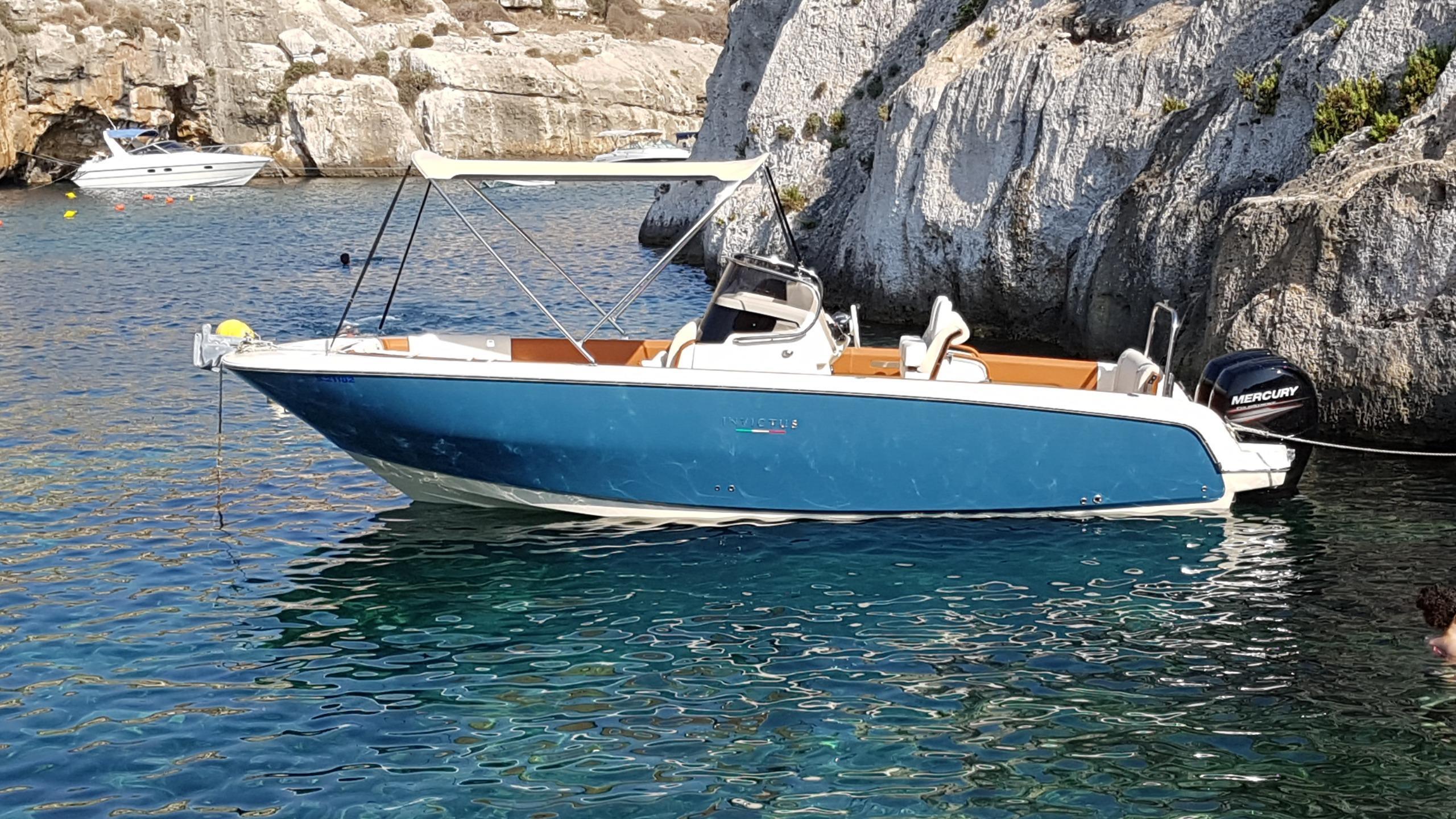 2016 Invictus 270FX Power Boat For Sale Wwwyachtworldcom