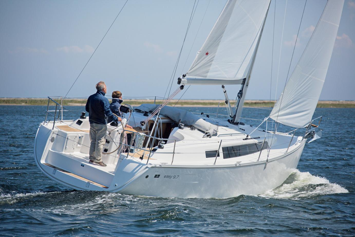 2019 Bavaria Easy 97 Sail Boat For Sale Wwwyachtworldcom