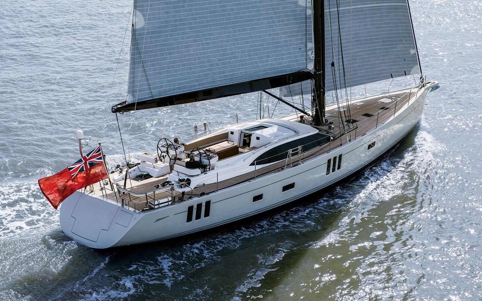 2019 Oyster 745 Sail Boat For Sale - www.yachtworld.com