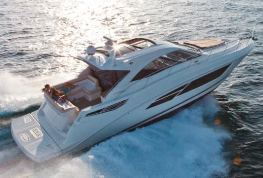 Sea Ray 510 Sundancer Boats For Sale YachtWorld