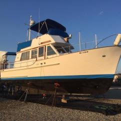 Grand New Avanza Type G 1.3 Brand Camry Se 1988 Island Gypsy 36 Sedan Trawler Power Boat For Sale