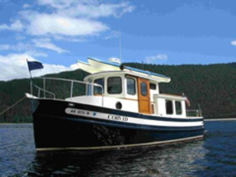 Nordic Tugs Boats For Sale YachtWorld