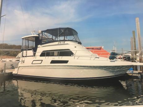 Mainship 37 Motor Yacht Boats For Sale YachtWorld