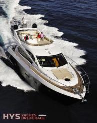 Sunseeker Manhattan 63 Boats For Sale YachtWorld