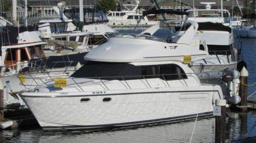 Bayliner 3488 Command Bridge Motoryacht Boats For Sale YachtWorld