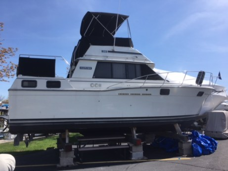 Carver 3207 Aft Cabin Boats For Sale YachtWorld