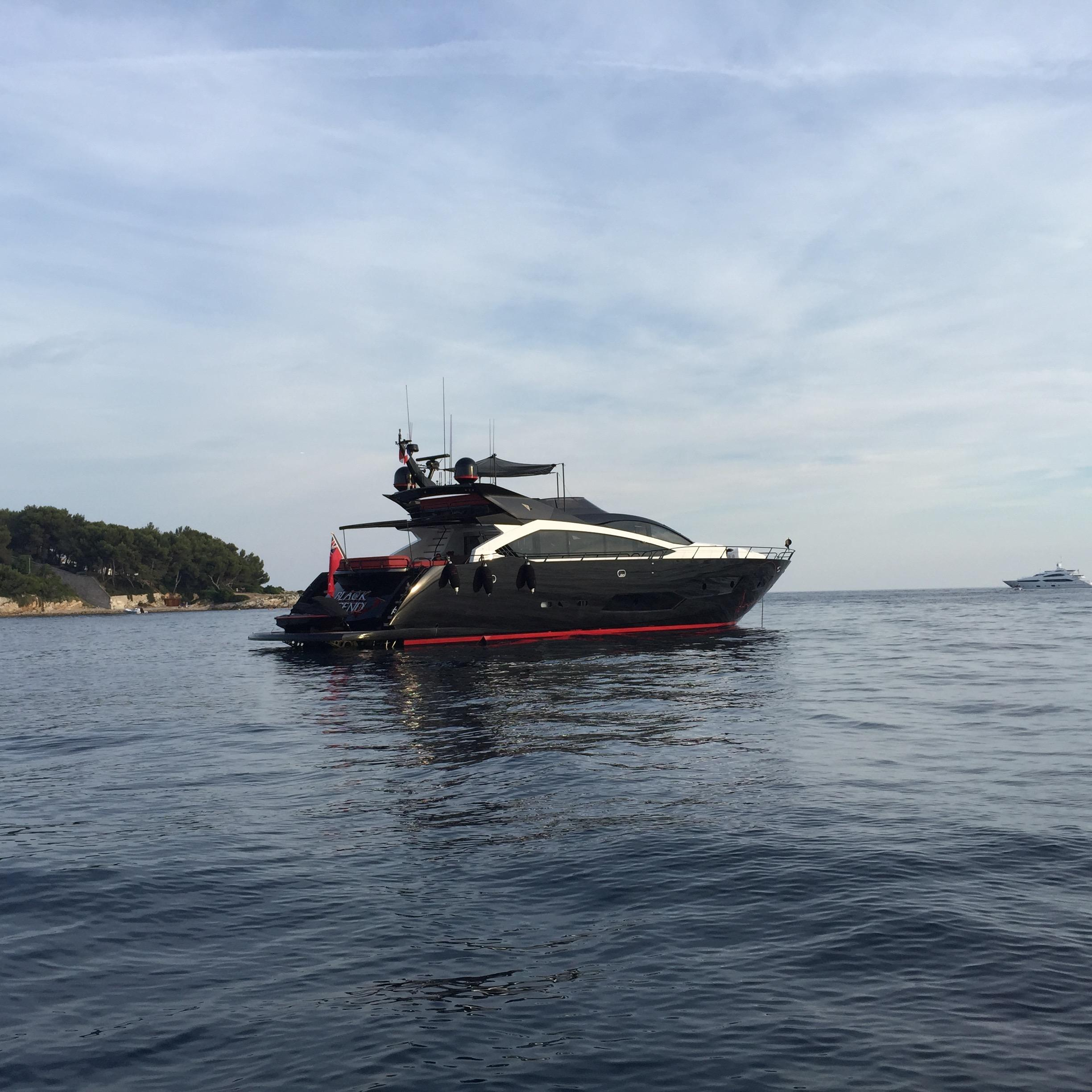 2014 Sunseeker 101 Sport Yacht Power Boat For Sale Www