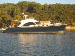 Used Trawler Yachts For Sale View Yachts SYS Yacht Sales