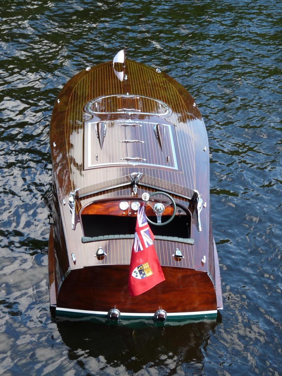 2010 Custom Gentlemans Racer Power Boat For Sale Www