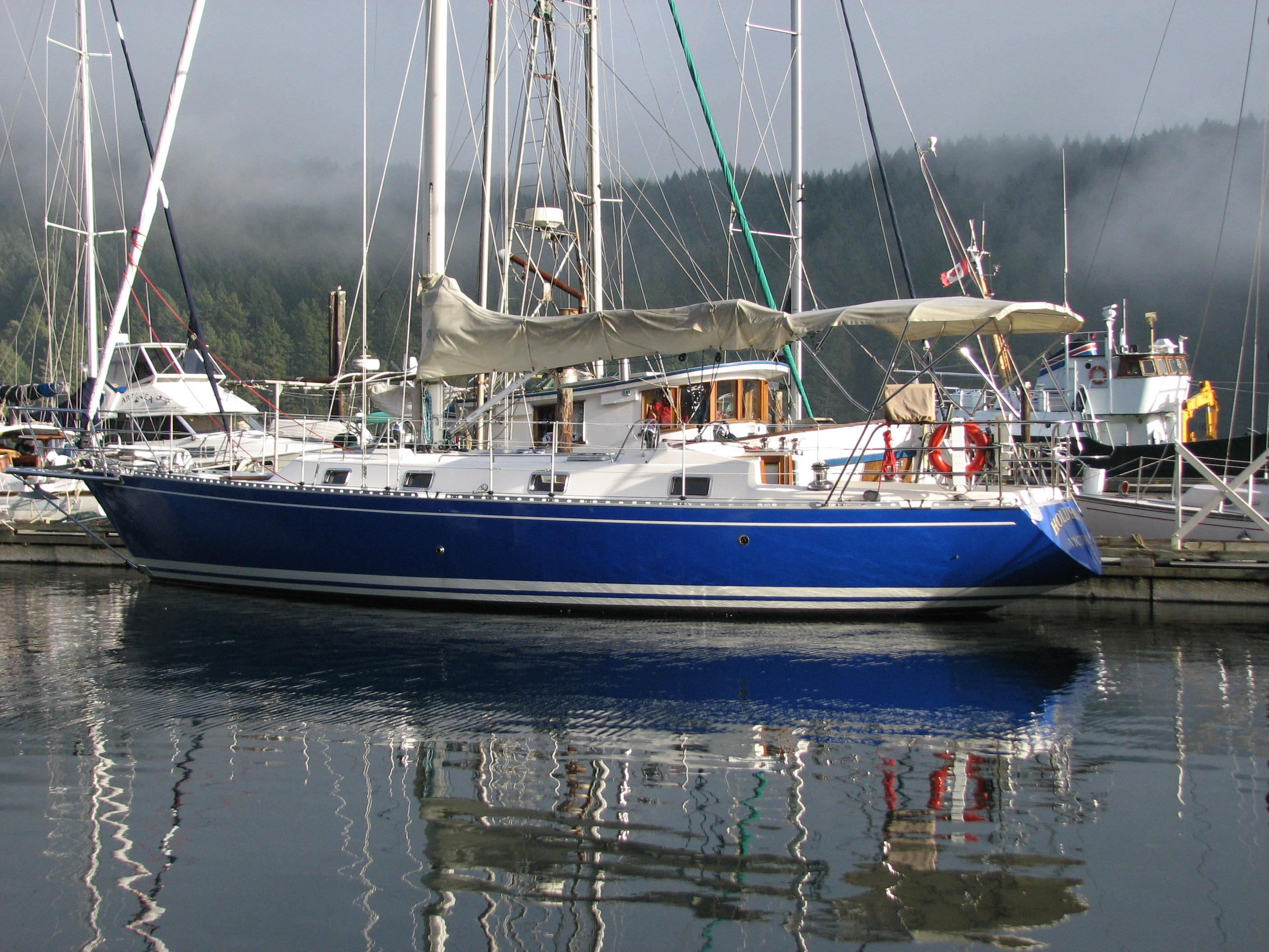 2007 Spencer Cutter Sail New And Used Boats For Sale Www