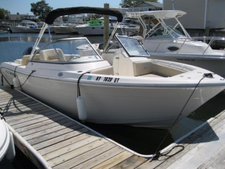 Cobia 220 Dual Console Boats For Sale YachtWorld