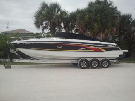 Formula 280 Sun Sport Boats For Sale YachtWorld