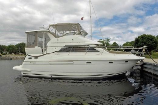 Cruisers Yachts 3750 Motoryacht Boats For Sale YachtWorld