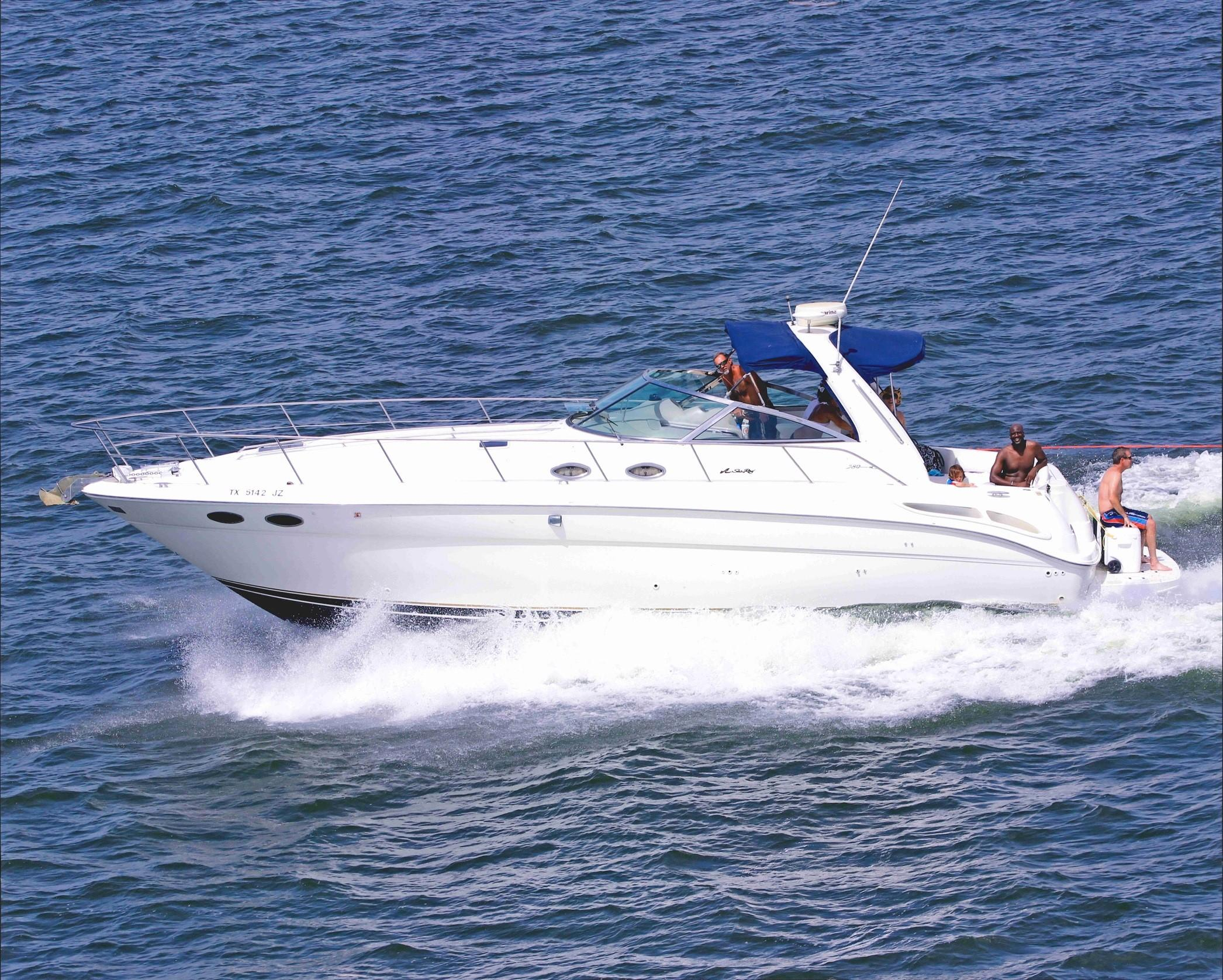 small resolution of 2001 sea ray 380 sundancer power boat for sale www yachtworld com sea ray wiring diagram