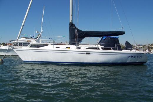 Catalina 42 MkII Boats For Sale YachtWorld