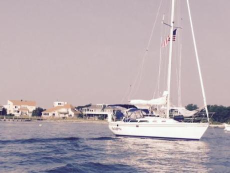 Catalina 30 MkIII Boats For Sale YachtWorld