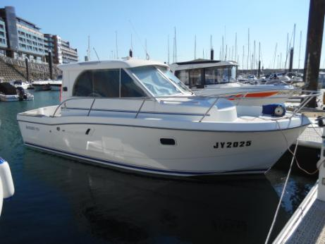Beneteau Antares 760 Boats For Sale YachtWorld