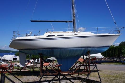 Ericson 32 Boats For Sale YachtWorld
