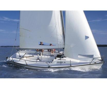 Colgate Boats For Sale YachtWorld