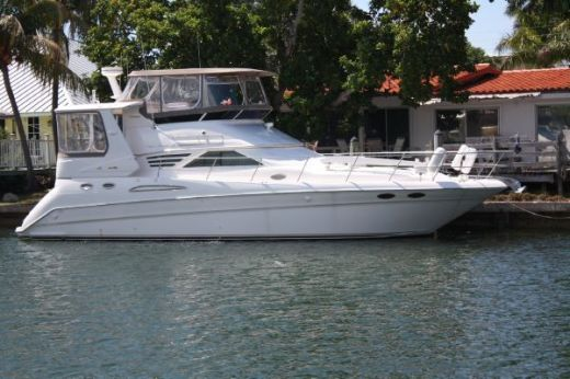 Sea Ray 420 Aft Cabin Boats For Sale YachtWorld
