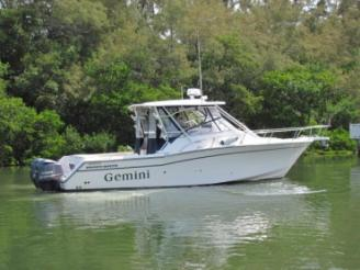 Grady White Boats For Sale YachtWorld