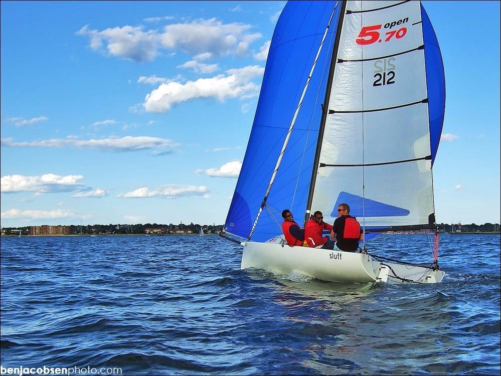 2007 Phileas Open 570 Sail Boat For Sale Wwwyachtworldcom