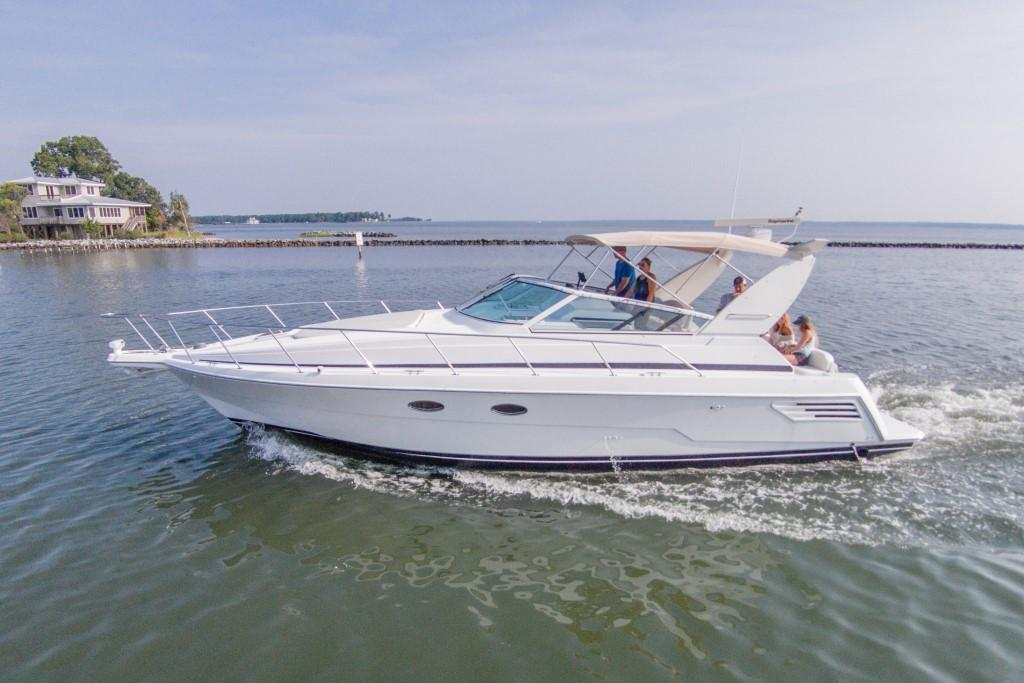 New And Used Boats For Sale In Urbanna, Va