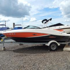 Sea Ray Warranty 4 Way Trailer Plug Wiring Diagram Ford 2012 190 Sport Power Boat For Sale Www